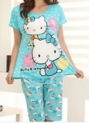 mom cute pajamas