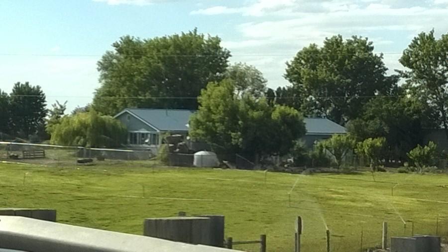 Idyllic Idaho Farm