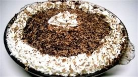 chocolate-rum-pie