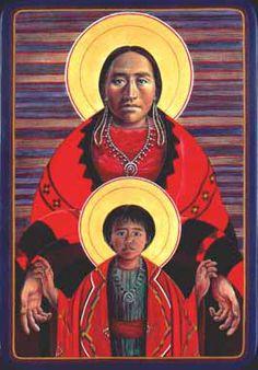 navajo-jesus