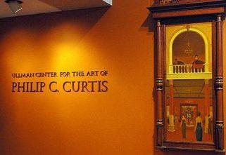 Philip C. Curtis