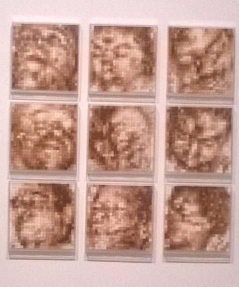 Sugar faces