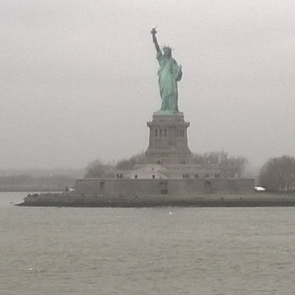 another view from ferry