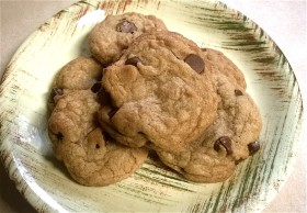Dorothea's cookies