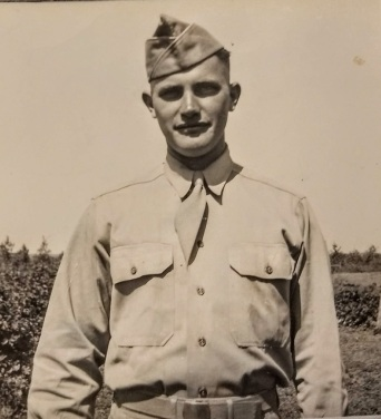 Army photo