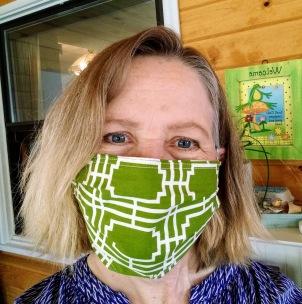 masked me