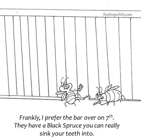 comic of two termites
